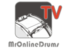 Mr. Online Drums TV