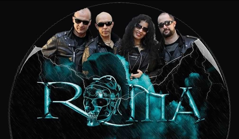 Roma conciertos