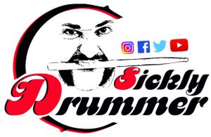 OCH Sickly Drummer