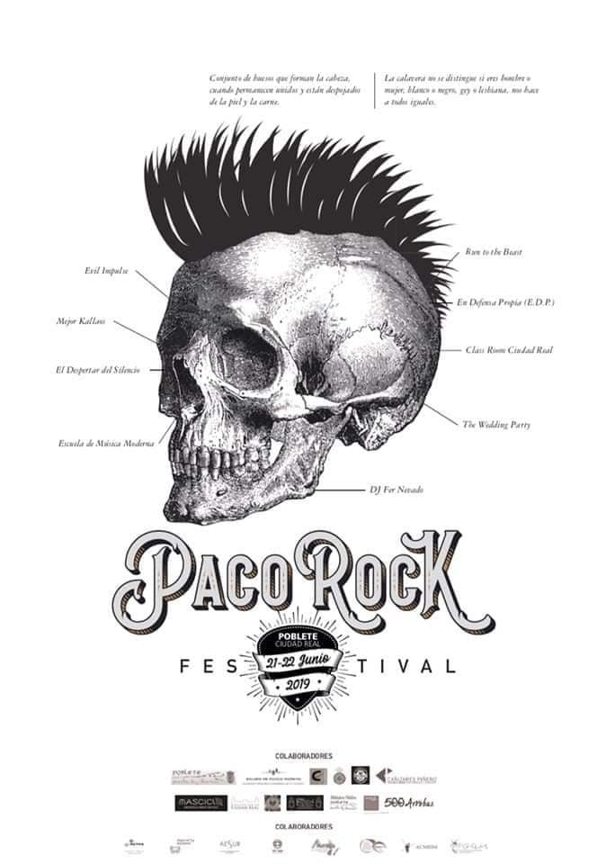 Paco Fest 2019