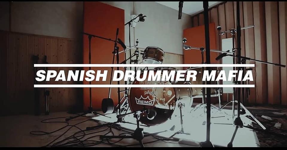 Spanish Drummer Mafia