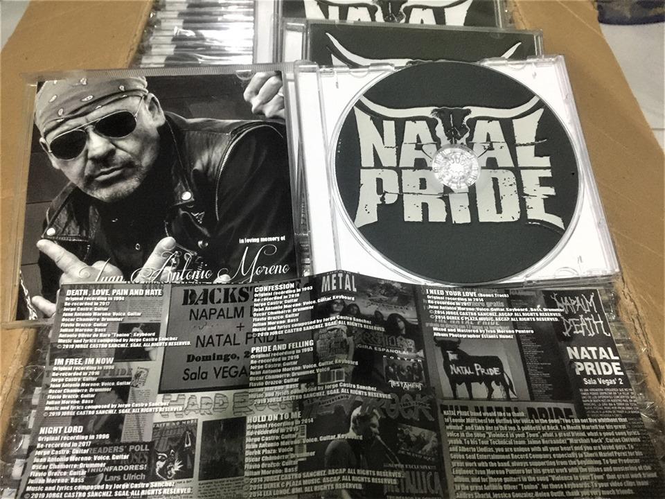The Best of Natal Pride
